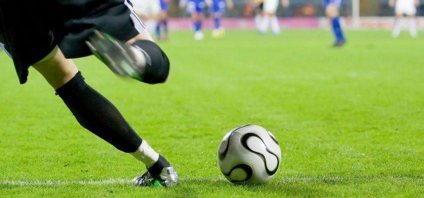 Voetbal Inside gemist